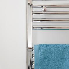 室内-毛巾,弄干,暖气