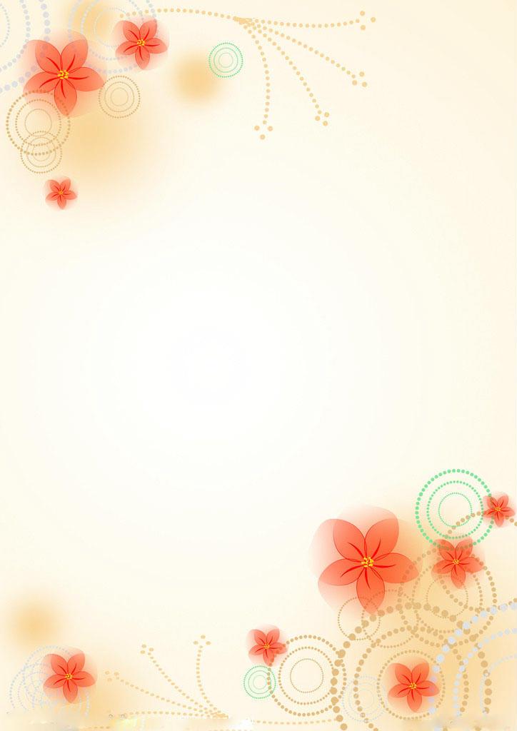 信纸背景_长方形信纸折法图解图片