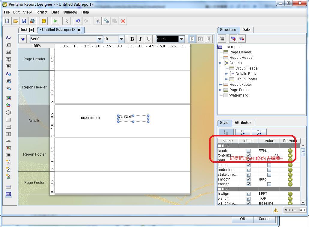 jasperreports pdf encoding utf-8