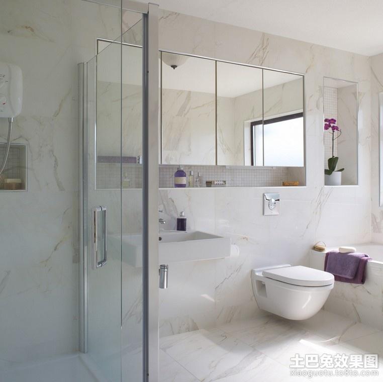 2m洗手间装修效果图 小洗手间装修效果图 洗 高清图片