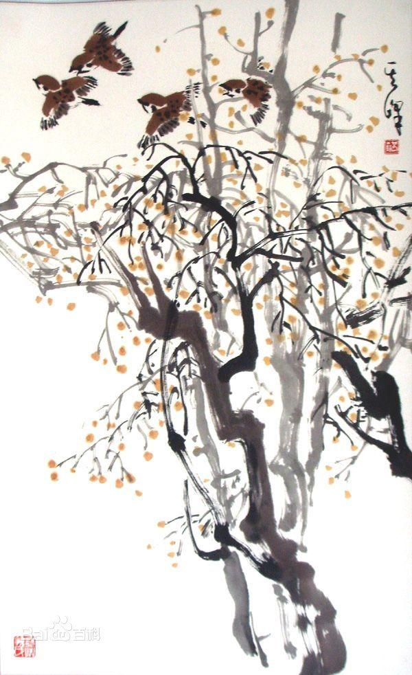 天津美术学院初中委员,文化部中国画研究院院部终身,栾城美术家协中国教授六中图片