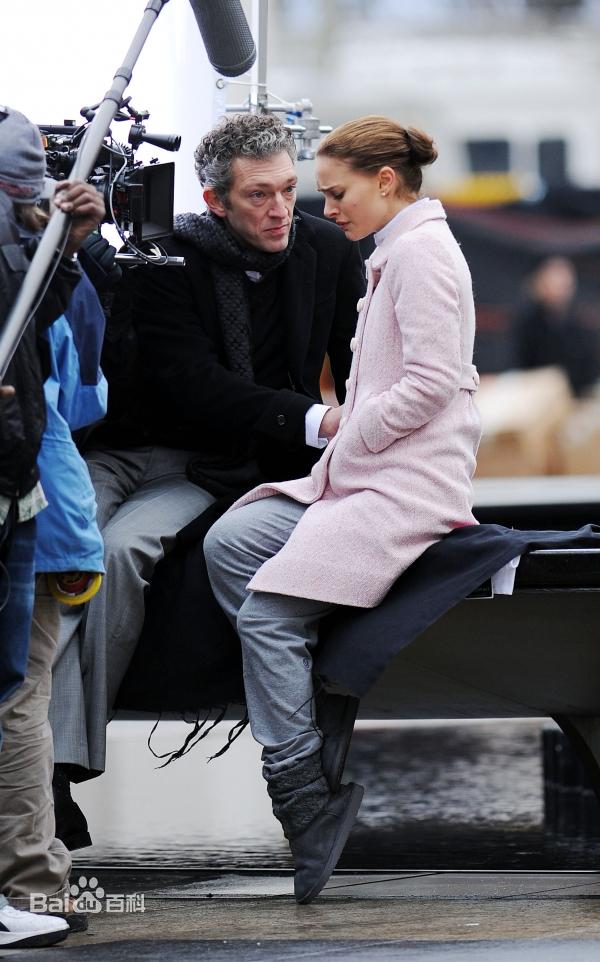 黑天鹅图片_百度... Natalie Portman