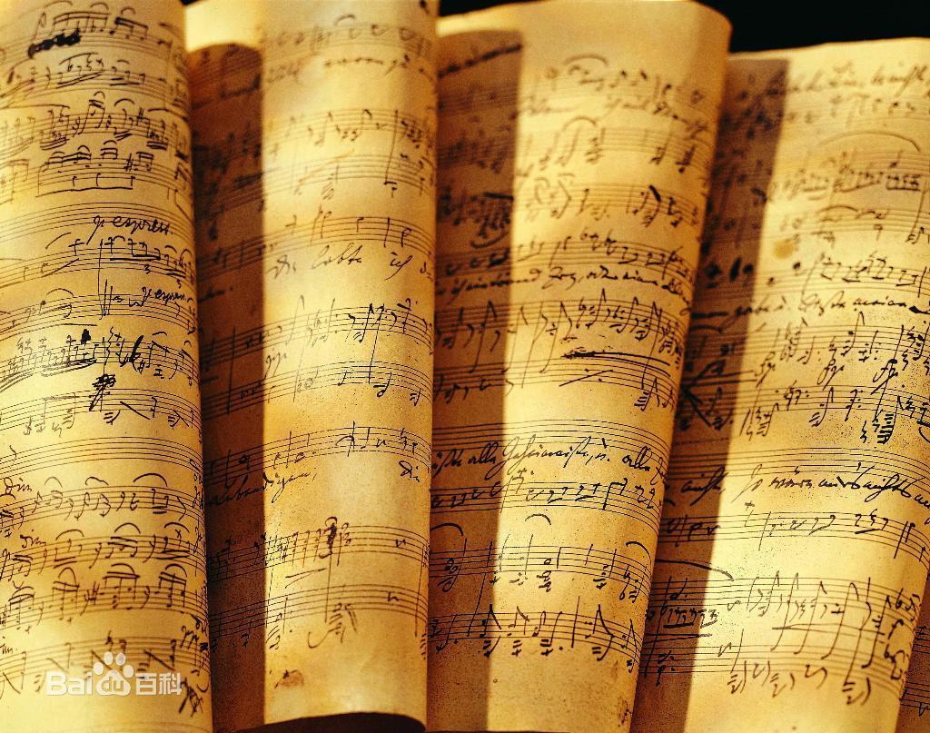 中国古典音乐图片_百度百科图片