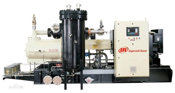 [5] 活塞式空气压缩机图片