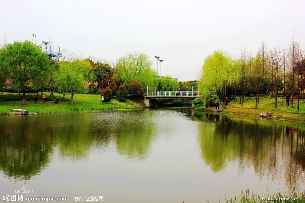 闵行体育公园竹��g._上海闵行体育公园