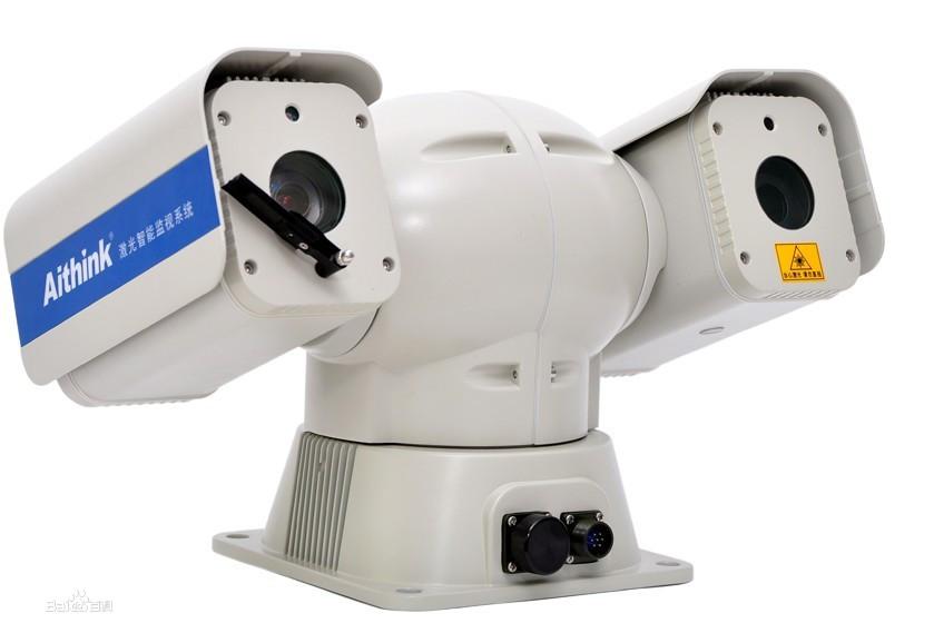 安星激光夜视、热成像、森林防火监控设备