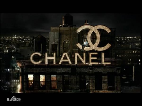 Chanel海报欣赏