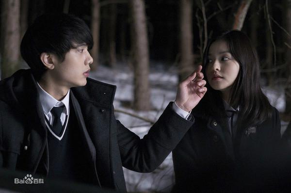 少女2013年金时厚 金允慧主演韩国电影