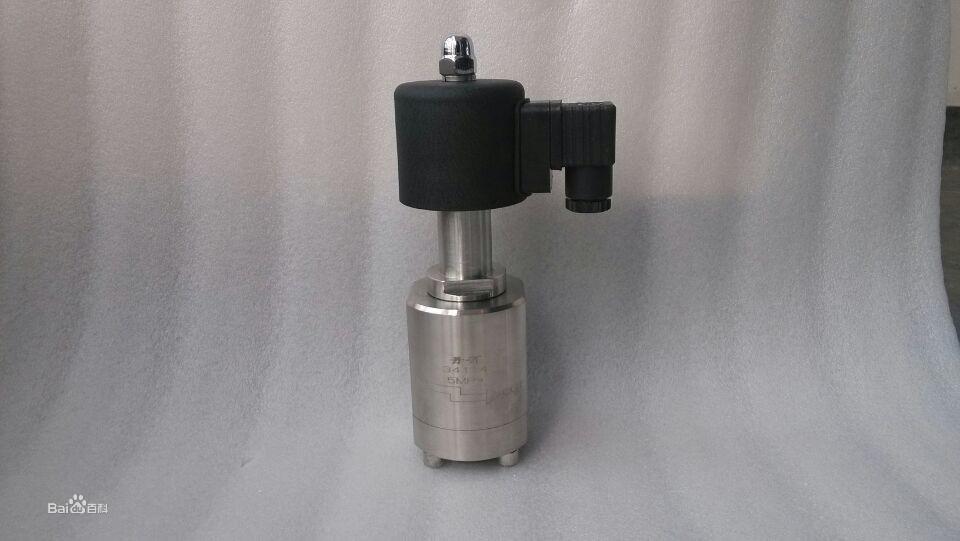 高压电磁阀,防爆电磁阀,低温电磁阀,高温电磁阀,二位三通电磁阀,upvc图片
