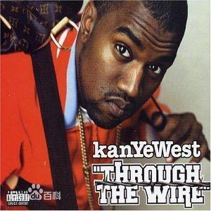 坎耶·维斯特�... Kanye West