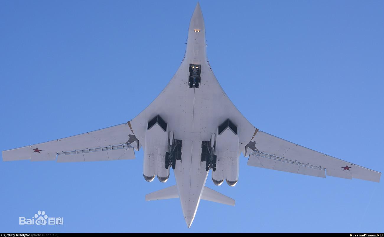 图-160轰炸机图片_百度百科