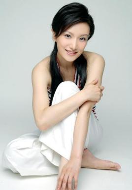 朱敏(中国演员)图片