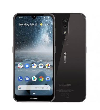 2是诺基亚在mwc2019发布的一款智能手机.图片