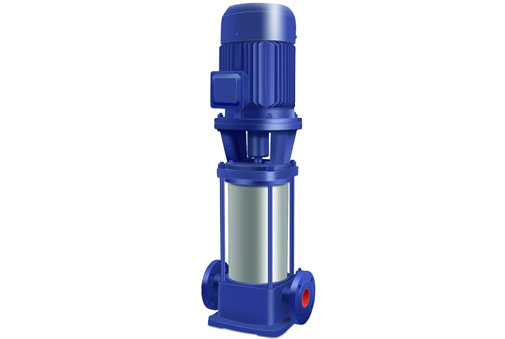 供应立式多级离心泵,管道泵80gdl36-12*7图片