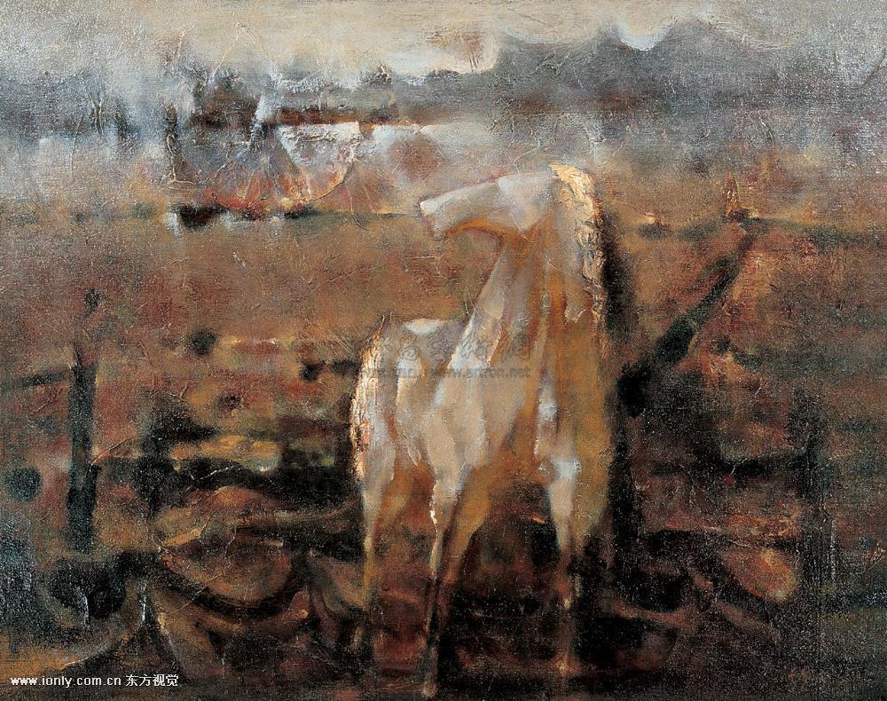 擅长油画.1973年任上海人民美术出版社美术编辑,创作员.图片