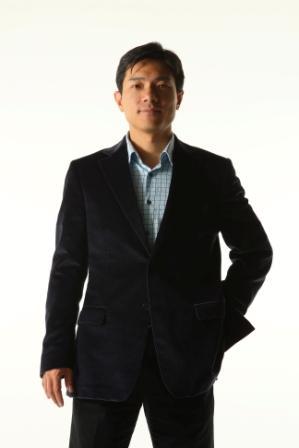 日本著名财经杂志Diamond拍的照片
