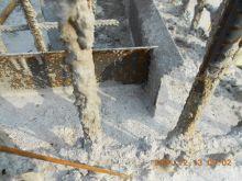 止水鋼板焊接節點