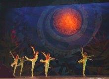 芭蕾舞剧《火鸟》