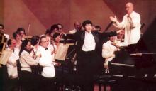 1999年拉维尼亚音乐节