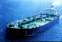 VLCC超大型油船