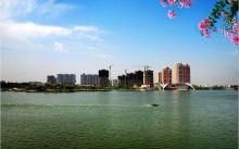 菏泽城市图册