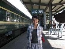 郑罗茜《秘密列车》剧照