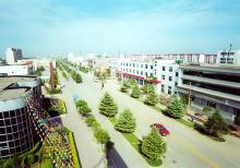 南街村工业园区