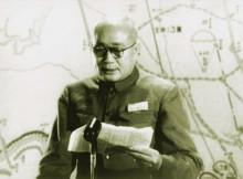 1951年12月,刘伯承元帅来八一厂视察