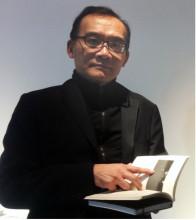 吴宏淼 生活照