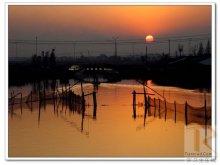 韩岭老街风景区美景