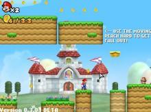 超级玛丽新世界没144小游戏