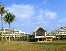 三亚喜来登度假酒店景物