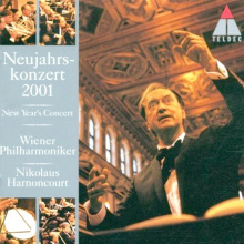 2001年维也纳新年音乐会