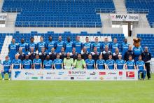 2011/12赛季标准照