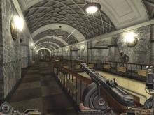 斯大林地铁2:红面纱游戏截图