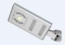太陽能一體化路燈圖片