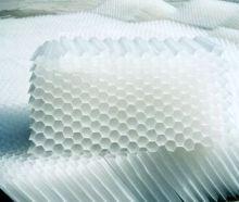 PVC蜂窝冷却塔填料
