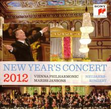 2012年新年音乐会