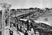 七七事变中的卢沟桥