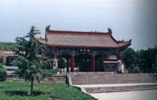 药王山博物馆