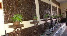 大象阳台酒店与餐厅