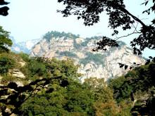 天仙瀑风光2