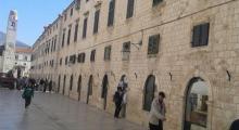 Rooms Stradun Palace