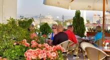 伊斯坦布尔白宫酒店