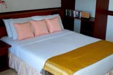 芭提雅山丘度假酒店