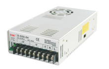 320W单组开关电源