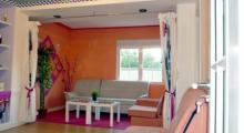 巴拉哈斯乡村客房酒店