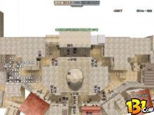 沙漠-1地图