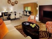 迪拜艾尔贾达夫万豪行政公寓