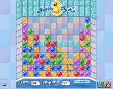 《泡泡鸭》游戏截图